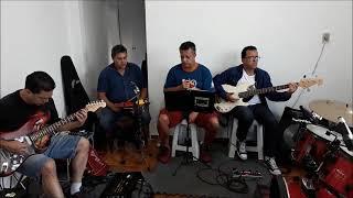 Banda Feira Livre Cover Comida by Titãs