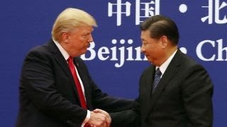 Not the intent of Trump administration to crush China' economy: Rep. Taylor