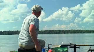 Рыбалка как оснастить поплавочную удочку для дальнего заброса