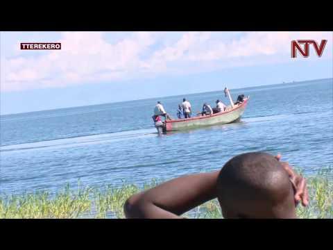 ENTAMBULA Y'OKUMAZZI: Bannakyewa baliko amagezi ge bawadde