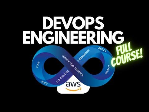 DevOps For Beginners Full Course 2021   Learn DevOps Now ...