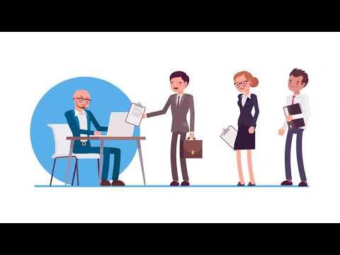 Designer Pages - Explainer Video Animation