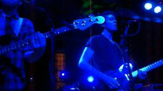 "The Antlers ""No Widows"" Live @ Altar Bar 9-29-12"