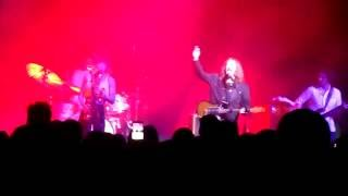 Zuton Fever - The Zutons Live in Liverpool 2016