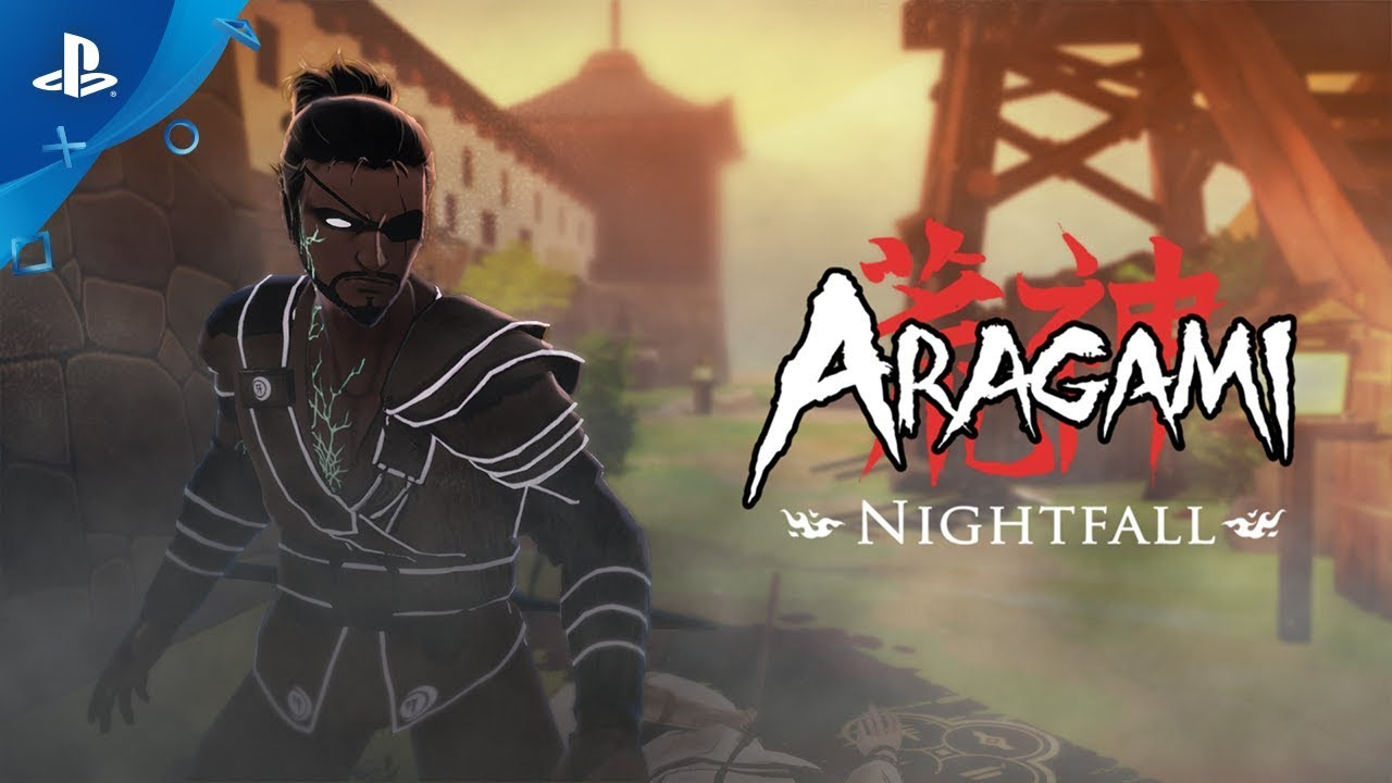 Aragami: Nightfall is an Expansion of 2016's Stealth Action Game