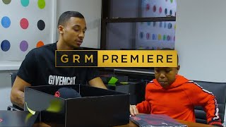 Keds - Saucy [Music Video] | GRM Daily