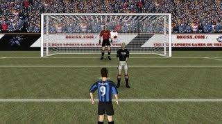 Football Champions - Deusx game walkthrough Gameplay by Magicolo
