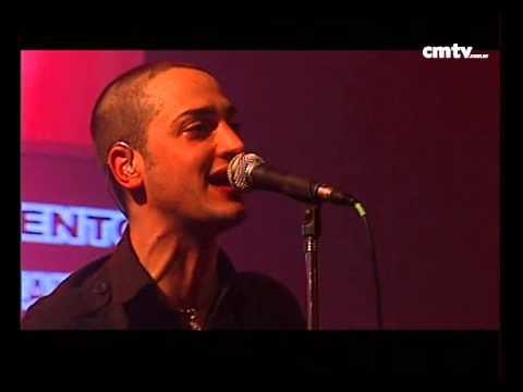 Cuentos Borgeanos video Hablé con él - CM Vivo 2009