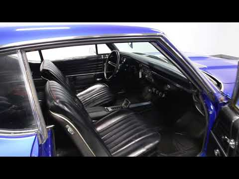 Video of '68 Chevelle - MZJG