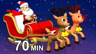 """Jingle Bells & Santa Claus"" 