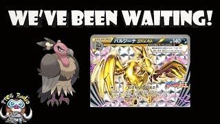 Mandibuzz  - (Pokémon) - Mandibuzz - The Pokémon Card We've Been Waiting For?