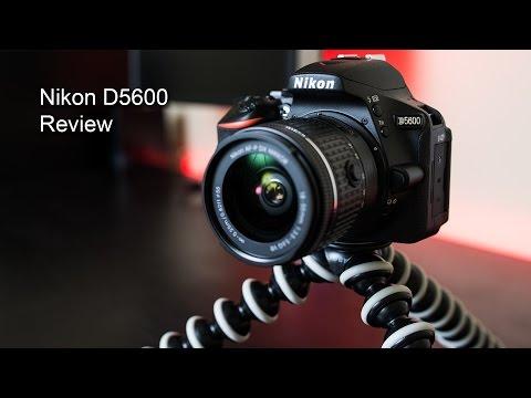 D5600 Kit