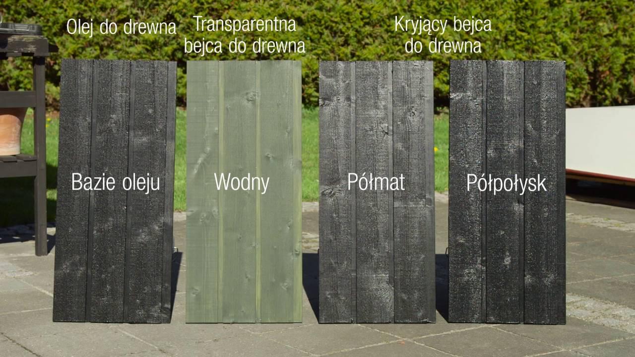 Wybierz odpowiedni wygląd swojej stolarki drewnianej - Flügger uczy i radzi