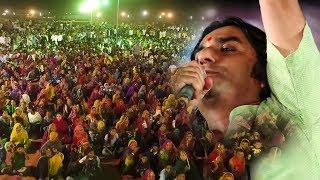 Prakash Mali के इस भजन को सुनने को लाखो लोगो की भीड़ जमा | आप भी देखे एक बार - Maharana Partap Kathe