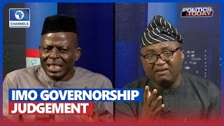 APC, PDP In Panic Mode Ahead Of S/Court Review