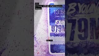 B Young   079 Me (Flip'c Baseline Remix)