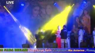 Ria Nada - Cinta Meisya - C.A.K.A