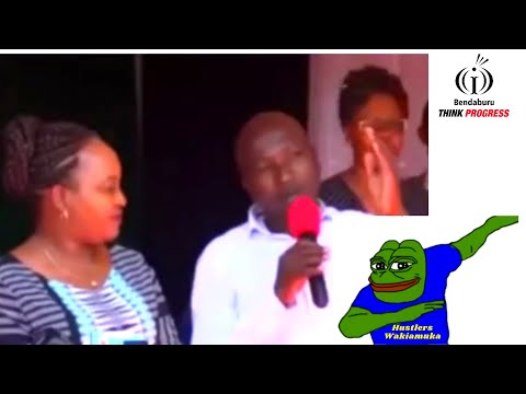 CONSPIRACY to SILENCE KENYANS – Exposed