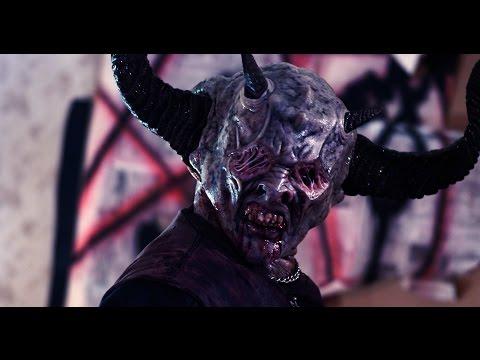 Deathgasm - Official Trailer - (2015)