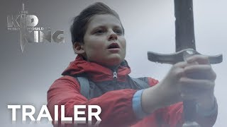 Trailer of The Kid Who Would Be King (2019)