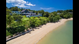 Cape Residence | Five-Star Luxury Beachfront Villa Amarapura for Sale