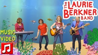 The Goldfish (Lets Go Swimming) By The Laurie Berkner Band (20th Anniversary Edition)