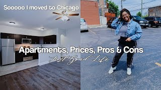 Apartment Hunting in Chicago! Post Grad Apartment Search