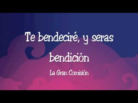 Te Bendeciré Y Seras Bendición Mp3