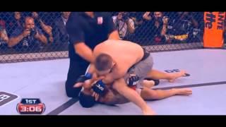 UFC Habib K O