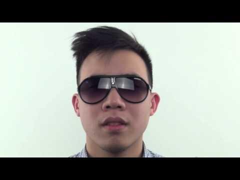 Carrera ENDURANCE/L V4J/JJ Sunglasses - VisionDirect Reviews
