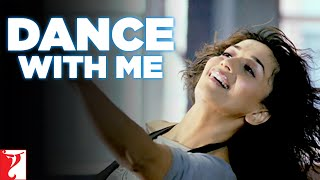 Dance With Me - Full Song | Aaja Nachle | Madhuri   - YouTube