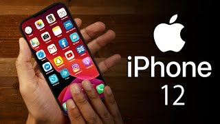 Apple iPhone 12 - Is This What You Wanted?