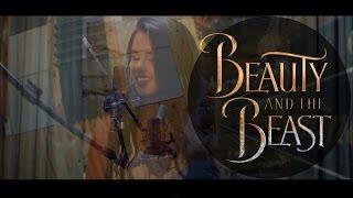 Beauty and the Beast - Jordin Sparks version (Pamela Lourenço cover)