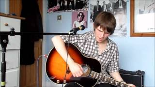 The Beatles - Tell Me What You See Cover