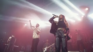 La Pegatina & @Lola Indigo - Ya no quiero ná (live)