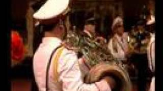 US Army & Vietnam Police Band  - Ode to Joy