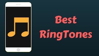 Top 10 Best Ringtones of 2017 [Download Link] 🎵