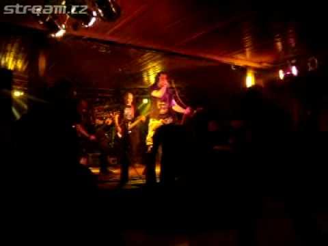Increasing Passion - Hard Café - Karvina