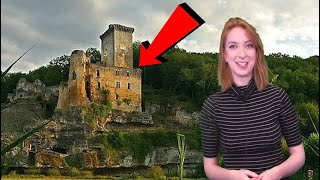 HAUNTED Locations In France