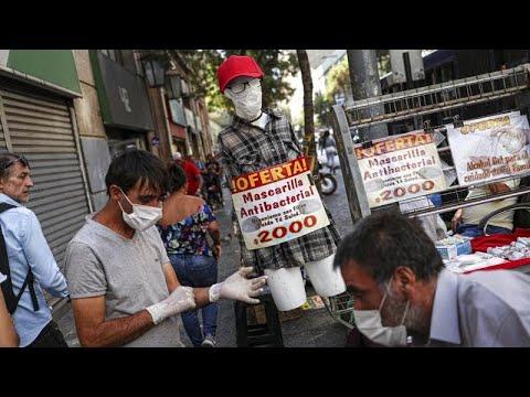 COVID-19: Δάνειο από το ΔΝΤ ζήτησε η Βενεζουέλα