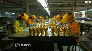 Chinese World Cup Trophy Factory