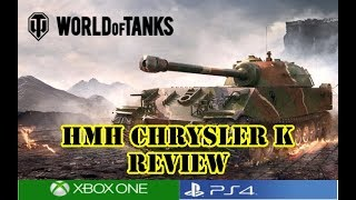 World of Tanks PS4~T32-A Proto Tank Review - Самые лучшие видео