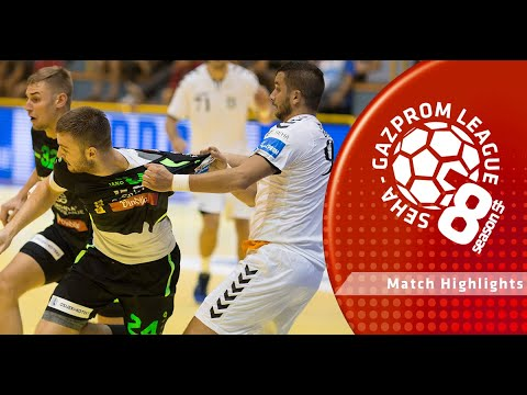 Match highlights: Izvidjac vs Nexe