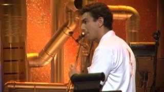 Homenaje A Simón Diaz - Huáscar Barradas  (Video)