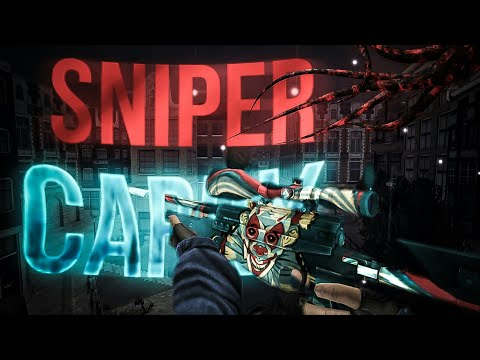SNIPER CARRY SPECIAL OPS #1 | Critical Ops 0.9.12. Gamplay | Critical Ops Ranked