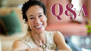 Q & A About Menopause Taylor