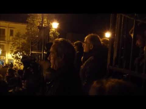 """Notte di Natale 2017  """" La Vampa """""""