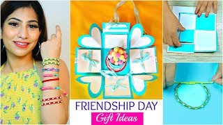 FRIENDSHIP DAY DIY Gift Ideas .. | #Teenager #BFF #Anaysa #DIYQueen