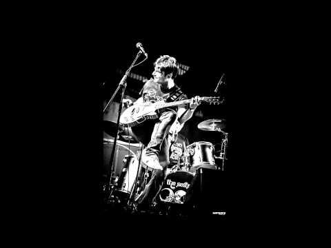 Antonio Toto Salvati - Fire (Hendrix Guitar Cover)