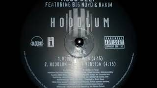 Mobb Deep, Rakim & Big Noyd- Hoodlum